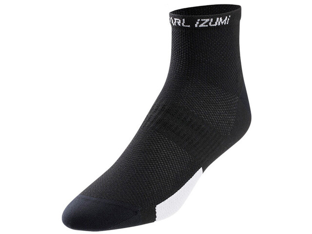 PEARL iZUMi Elite Low Socks Herren pi core black